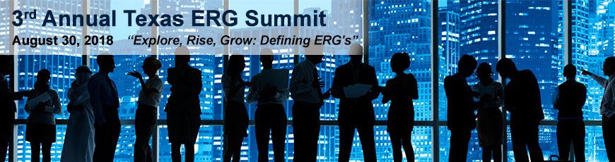 Annual Texas ERG Summit